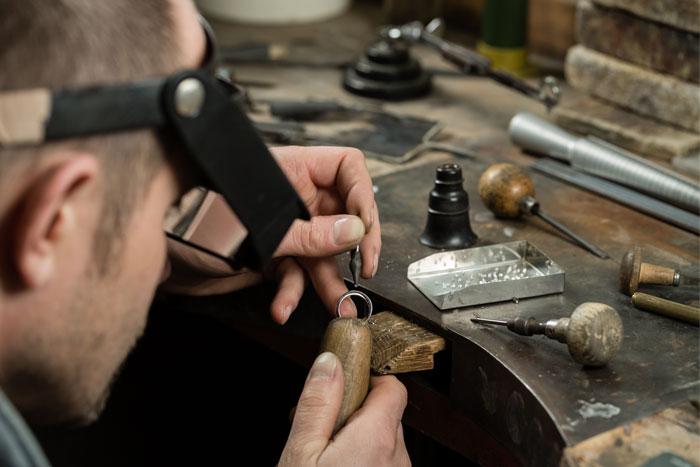 artisans bijoutiers joailliers