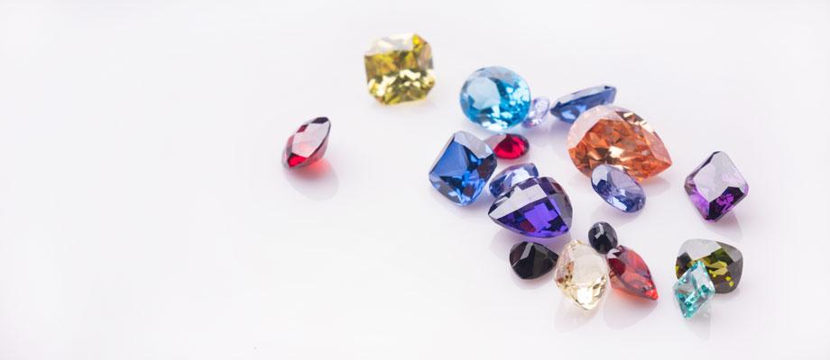 pierres precieuses et fines